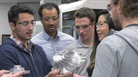 Siemens provides training courses in the two major machine tool disciplines: milling and turning.