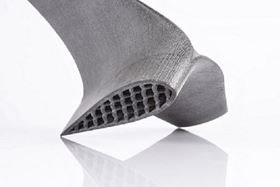 EOS is now offering European distribution of three polymers for additive manufacturing (AM).