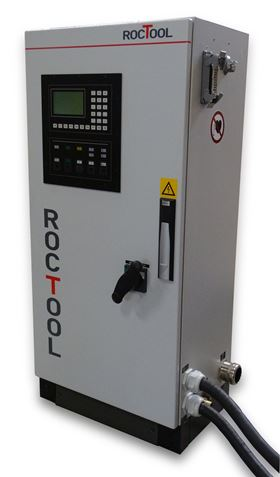 The RocTool process can improve cycle time and surface appearance on a range of thermoset and thermoplastic materials.