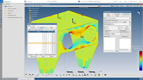 CompoSIDE Ltd provides an engineering simulation and data management platform for composite design and analysis software.