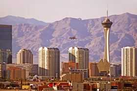 The leading North American powder metallurgy conference will take place in Las Vegas, Nevada, USA.