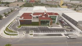 Renishaw has opened a new facility in Nuevo León, Mexico.