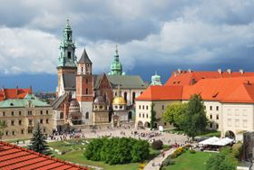 The EPMA Summer School takes place in Kraków, Poland.