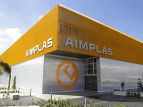 The AIMPLAS center has currently more than 2 000m2 of facilities.