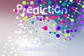 Researchers from the University of Tokyo's Institute of Industrial Science have developed a machine-learning model for predicting the bonding properties of materials. Image: Institute of Industrial Science, the University of Tokyo.