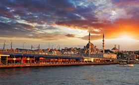 Kyocera Unimerco Group has opened a new office in Istanbul, Turkey.