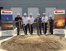 Bodycote has opened a new facility in Haltom City, located between Dallas and Fort Worth, Texas, USA.