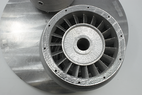 Hastelloy X is most often used to manufacture parts for gas turbine engines.