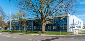 The Duxford site in Cambridgeshire will be Hexcel's largest center for research into resin systems and adhesives.