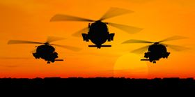 AGC AeroComposites has been contracted to supply the MSLASS wings for the US Army's MH-60M helicopter fleet.