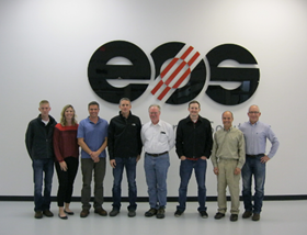 3D printing specialist EOS has acquired powder bed fusion (PBF) start up Vulcan Labs.