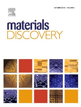 Call for papers: Data Systems in Materials Science