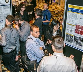 The MPIF has published the programs of its AMPM2019 and POWDERMET2019 shows. (Photo courtesy MPIF website.)