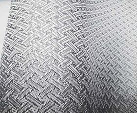 Alutex is a range of woven glass fiber fabrics of varied weave patterns.