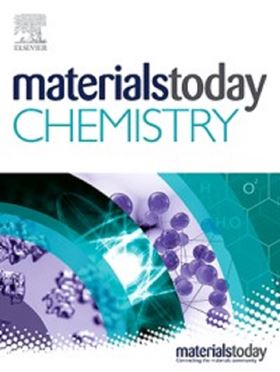 Materials Today Chemistry - Special Issue: Functional Interfaces based Nanomaterials for Applications in Environment and Chemistry (FINAEC)