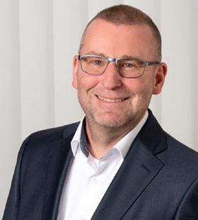 Höganäs has appointed Hans Keller as president of surface and joining technologies.