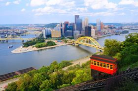 Last year's RAPID event took place in Pittsburgh, USA.