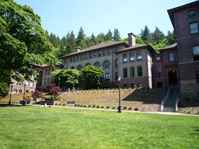 Krüss Scientific Instruments Inc has supplied its technology to Western Washington University.