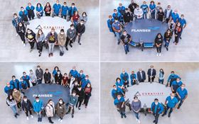 Plansee hires 44 new apprentices