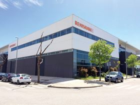 UK 3D printing company Renishaw has opened a new additive manufacturing (AM) center in Barcelona, Spain.