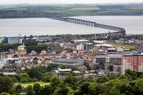 The association plans to run two new SME roadshows near Dundee, Scotland.