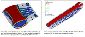 Top story last week: the potential use of thermoplastics in wind turbine blades.