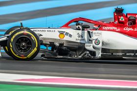 Additive Industries says that it has supplied its fourth four-laser MetalFAB1 3D printer to the F1 team of Alfa Romeo Racing.