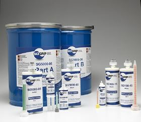 Mayer & Mayer, a former customer of IPS, was engaged in ongoing sales of SCIGRIP adhesives in Europe.