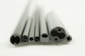 According to the company, its composite tubing is suitable for use in a range of medical applications.