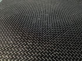 Collaboration produces paintable carbon fibre panels direct