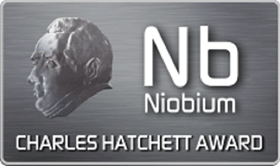 Charles Hatchett Awards 2020 - Seeking Nominations