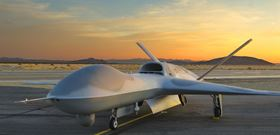 GE Additive has been selected to provide its 3D printing consultancy services to General Atomics Aeronautical Systems.