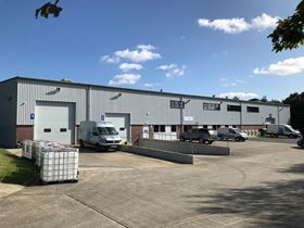 Composite Integration has moved to a new facility site in Saltash, UK.