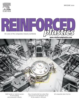 Reinforced Plastics back issues