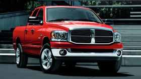 Chrysler Group LLC led sales gains in September, due in large part due to high deliveries of Ram brand pick-ups.