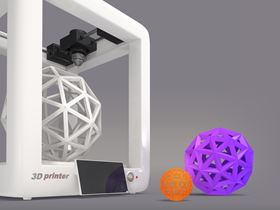 The technology could help improve the mechanical and thermal properties of 3D printed items.
