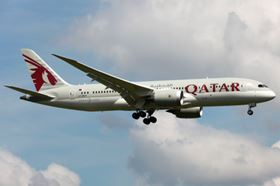The Dreamliner: how challenging will it be to repair damage? (Photo: Markus Mainka/Shutterstock.com)