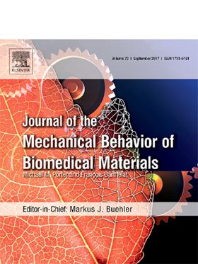 Additive manufacturing of designer biomedical and bioinspired materials (Call for Papers)