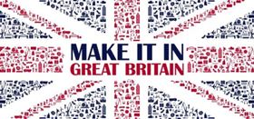 Make it in Great Britain is a campaign aiming to transform the image of modern British manufacturing and to raise awareness of its importance for the economy.