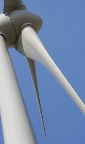 Last week's top story focused on research into thermoplastic wind turbine blades. (Picture © Joe Gough. Used under license from Shutterstock.com.)