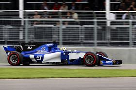 The Sauber F1 Team will reportedly be the launching customer of two MetalFAB1 Process & Application Development Tools.