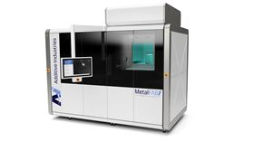 Additive Industries' MetalFAB1 industrial 3D metal printing system.