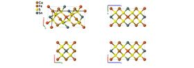 Library makes the search for crystal structures easier