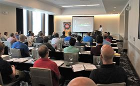 IHEA autumn seminars offer classroom instruction for those in the thermal processing industry.