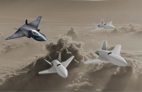 The NCC and the Dstl in the UK have partnered to launch a competition to improve composite combat aircraft structures.