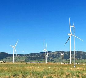 The recently announced project led by IACMI could help enable innovation in wind turbine manufacturing.