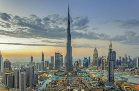 CompIC ME (Composites in Construction Middle East) will take place in Dubai, UAE.