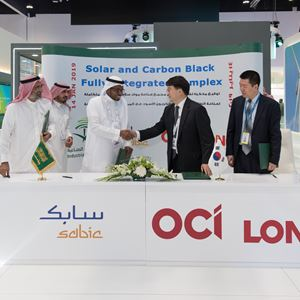 Sabic focuses on sustainability - Materials Today