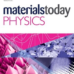 Call for Papers for a New Special Issue in Materials Today