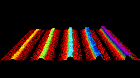 Collaboration produces first-ever 2D phosphorene nanoribbons